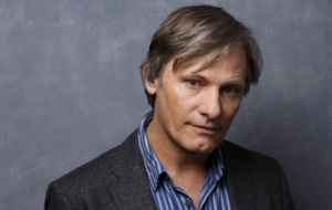 Viggo Mortensen HD Background