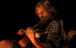 Viggo Mortensen HD Wallpaper