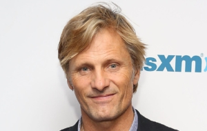 Viggo Mortensen For Desktop