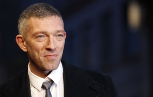 Vincent Cassel HD Background