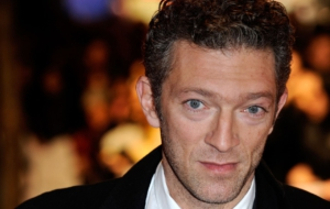 Vincent Cassel HD Desktop