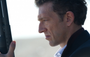 Vincent Cassel HD Wallpaper