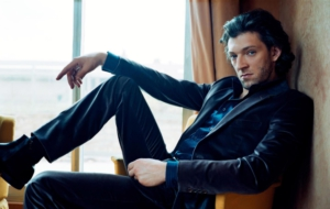 Vincent Cassel Photos