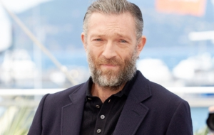 Vincent Cassel For Desktop