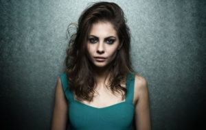 Willa Holland 4K