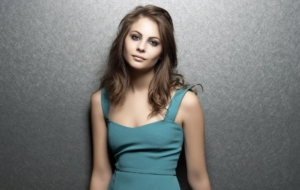 Willa Holland Background