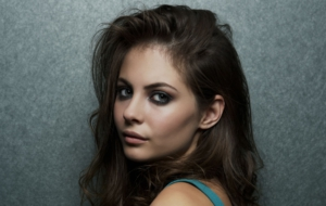Willa Holland HD Wallpaper