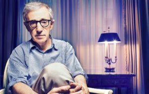 Woody Allen Desktop Images