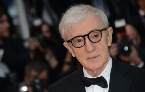 Woody Allen Free HD Wallpapers