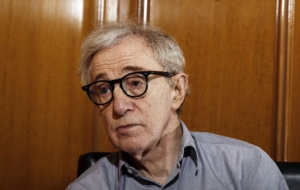 Woody Allen HD Desktop