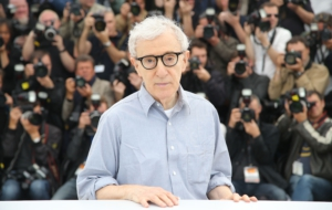 Woody Allen HD Wallpaper
