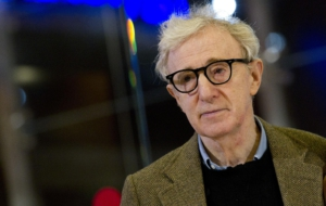 Woody Allen High Quality Wallpapers
