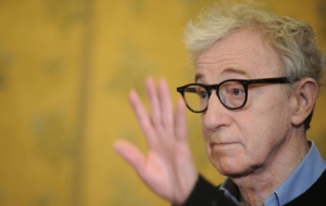 Woody Allen Wallpaper