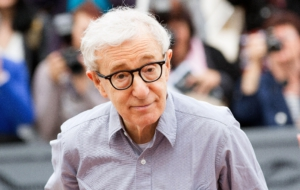 Woody Allen Wallpaper For Computer