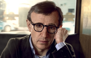 Woody Allen Wallpapers HQ