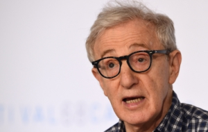 Woody Allen Wallpapers And Backgrounds