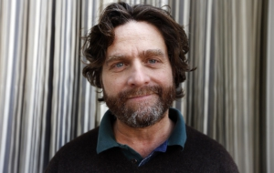 Zach Galifianakis High Quality Wallpapers