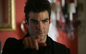 Zachary Quint High Definition