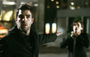 Zachary Quint Full HD