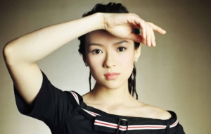 Zhang Zilin Computer Wallpaper