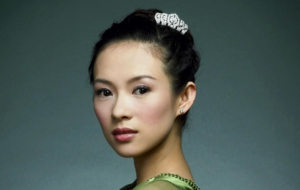 Zhang Zilin HD Background
