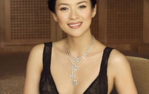 Zhang Zilin High Quality Wallpapers