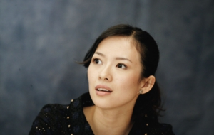 Zhang Zilin Wallpapers