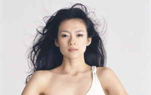 Zhang Ziyi High Definition