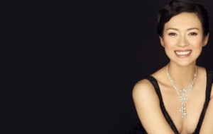 Zhang Ziyi High Quality Wallpapers