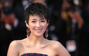 Zhang Ziyi Wallpapers HQ