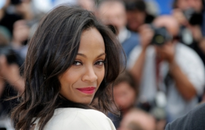 Zoe Saldana High Definition Wallpapers