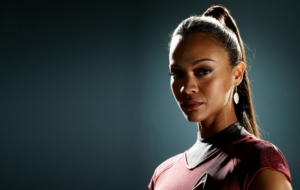 Zoe Saldana Wallpapers HD
