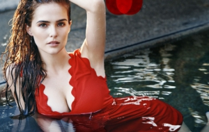Zoey Deutch High Definition Wallpapers