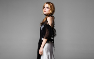 Zoey Deutch Wallpapers And Backgrounds