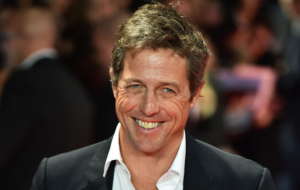 Hugh Grant Wallpapers