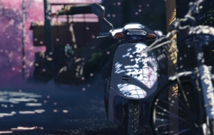 5 Centimeters Per Second Game