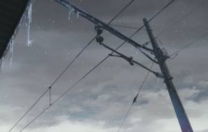 5 Centimeters Per Second HD Background
