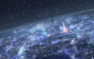 5 Centimeters Per Second HD Pics