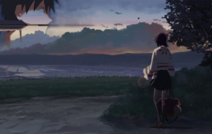 5 Centimeters Per Second High Definition Wallpapers