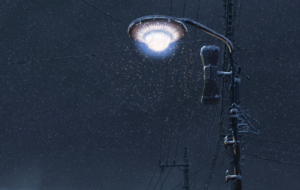 5 Centimeters Per Second Images