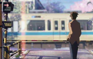 5 Centimeters Per Second Photos