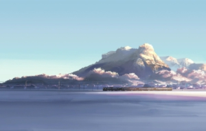 5 Centimeters Per Second Pics