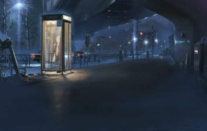 5 Centimeters Per Second Pictures