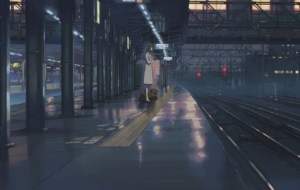 5 Centimeters Per Second Full HD