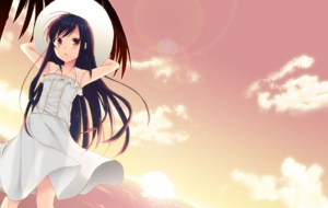 Accel World High Definition Wallpapers