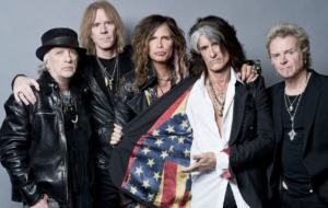Aerosmith HD Desktop
