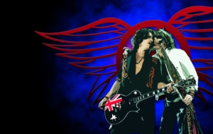 Aerosmith Photos