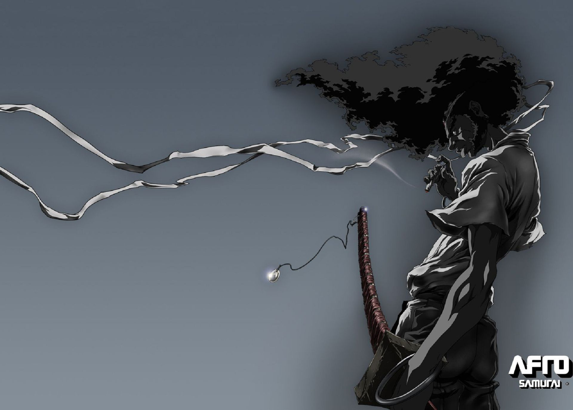 afro samurai wallpapers backgrounds