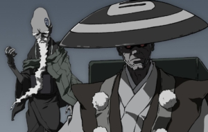 Afro Samurai Wallpapers HD