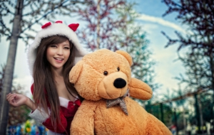Agnes Lim High Quality Wallpapers